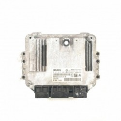 Calculateur Moteur BMWæ Bosch, 0 281 012 880, DDE 7 799 854, 0281012880, DDE7799854, 7799854