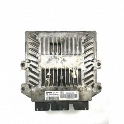 Calculateur Moteur CITROEN PEUGEOT  Siemens, 5WS40145A-T, HW 9647423380, HW9647423380, SW9653205380