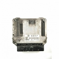 Calculateur Moteur VOLKSWAGEN CADDY Bosch, 0 281 012 390, 0281012390, 281012390, DIESEL EDC16U34 7529 1039S10836
