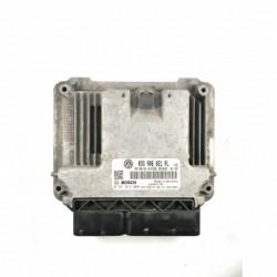 Calculateur Moteur AUDI VOLKSWAGEN SEAT  Bosch, 0 281 014 060, 03G 906 021 PL, 0281014060, 03G906021PL, 03G 906 021 AN, 03G906021AN