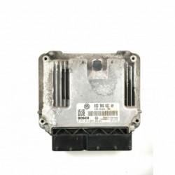 Calculateur Moteur VOLKSWAGEN SKODA Bosch, 0 281 012 085, 03G 906 021 AN, 0281012085, 03G906021AN, EDC16U34