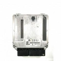 Calculateur Moteur VOLKSWAGEN T5 2.5 TDI Bosch, 0 281 011 568, 0281011568, 281011568, DIESEL EDC16U1 7002 1039S07534
