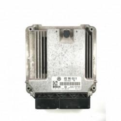 Calculateur Moteur VOLKSWAGEN Bosch, 0 281 012 220, 03G 906 016 R, 0281012220, 03G906016R, EDC16U1