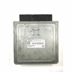 Calculateur Moteur AUDI A1 Continental, 03L 906 203 KP, PCR2.1, 03L906203KP