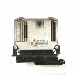 Calculateur Moteur SEAT IBIZA Bosch, 0 281 014 883, 03G 906 013 K, 0281014883, 03G906013K, EDC17U01