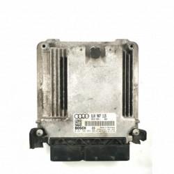 Calculateur Moteur AUDI TT 2.0 TFSI Bosch, 0 261 S02 084, 8J0 907 115, 0261S02084, 8J0907115, MED9.1, MED91