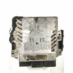 Calculateur Moteur PEUGEOT 508 CITROEN C4 Continental, S18012300A A, SID 807 EVO, S18012300AA, SID807EVO