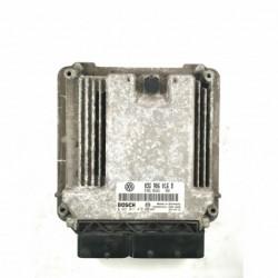 Calculateur Moteur AUDI A6 Bosch, 03G 906 016 B, 03G 906 016 BF, 03G906016B, 03G906016BF, EDC16U31