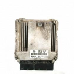Calculateur Moteur AUDI A3 1.9 TDI  Bosch, 03G 906 016 C, 03G 906 016 CC, 03G906016C, 03G906016CC, 1039S06215, EDC16U1