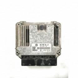 Calculateur Moteur SKODA OCTAVIA 1.9 TDI BXE  Bosch, 03G 906 021 LB, 03G906021LB, 0 281 013 238, 281013238, DIESEL EDC16U34, 1039S17180