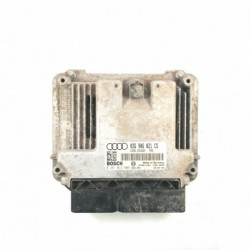 Calculateur Moteur AUDI A3 1.9 TDI  Bosch, 03G 906 021 CS, 0 281 012 608, 03G906021CS, 281012608, DIESEL EDC16U34 7443, 1039S11061