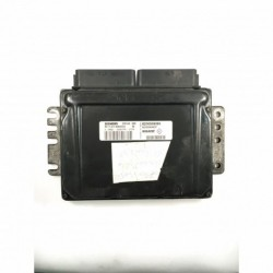 Calculateur Moteur RENAULT SCENIC Siemens, S110138000, SIRIUS 32N, SIRIUS32N