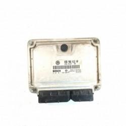 Calculateur Moteur SEAT IBIZA CORDOBA Bosch, 0 281 011 320, 038 906 012 HP, 0281011320, 038906012HP, 281011320, 1039S01942, DIESEL EDC15UM+ 4893