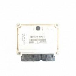 Calculateur Moteur AUDI  Bosch, 0 281 011 222, 038 906 019 LJ, 0281011222, 038906019LJ, EDC15P+