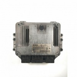 Calculateur Moteur CITROEN C4 1.6 HDI  Bosch, 0 281 013 332, 96 642 575 80, 0281013332, 9664257580, 9653958980, EDC16C34