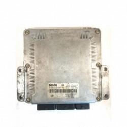 Calculateur Moteur RENAULT LAGUNA Bosch, 0 281 010 297, 8200164156, 0281010297, HOM8200048297, 28SA5200