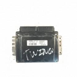 Calculateur Moteur RENAULT MEGANE Siemens, S110138000 B, 8200059086, S110138000B, S110138000C, S110138000 C, 8200044437