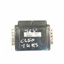 Calculateur Moteur RENAULT CLIO Siemens, S110130056 A, SIRIUS 32N, S110130056A, SIRIUS32N