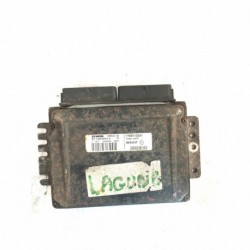 Calculateur Moteur RENAULT LAGUNA Siemens, S110030012 C, SIRIUS 32, S110030012C, SIRIUS32