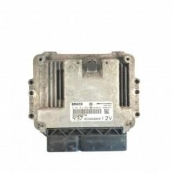 Calculateur Moteur ALFA ROMEO 147 1.9 JTDM Bosch, 0 281 012 882, 51806557, 0281012882, 9374D34A3AEM
