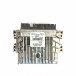 Calculateur Moteur  Delphi, 28212588 / R 0413B007D / DCM3.4, 28212588/R0413B007D/DCM3.4