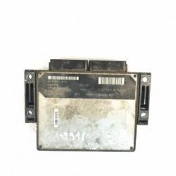 Calculateur Moteur FIAT PUNTO II Lucas, R 04010032D, REF 46763751, R04010032D, REF46763751, 80847D