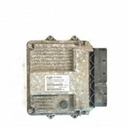Calculateur Moteur FIAT GRANDE PUNTO FGP, 51795232, MJD 6F3.P5, MJD6F3.P5
