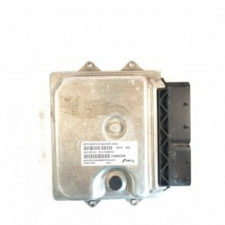 Calculateur Moteur ALPHA ROMEO MITO FPT, 51892330, MJD 8F2.A3, MJD8F2.A3