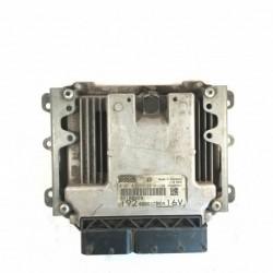 Calculateur Moteur FIAT Bosch, 0 281 011 510, 55190005, 0281011510
