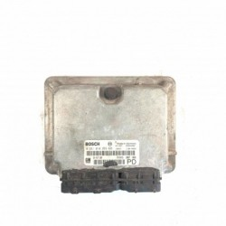 Calculateur Moteur OPEL ZAFIRA Bosch, 0 281 010 268, 24 417 169, 0281010268, 24417169, 28SA9999