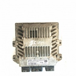 Calculateur Moteur FORD FIESTA Siemens, 5WS40632A-T, 5WS40632A T