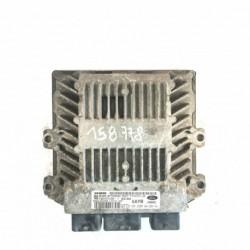 Calculateur Moteur FORD  Siemens, 5WS40140D-T, 3S61-12A650-LB, 3S61 12A650 LB, 3S6112A650LB, 5AYB, SID804