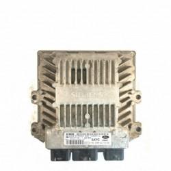 Calculateur Moteur FORD FIESTA 1.4 TDCI Siemens, 5WS40140E-T, 5WS40140E T