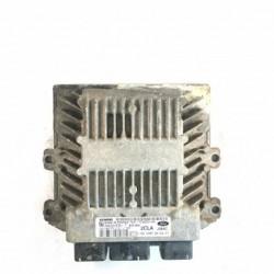 Calculateur Moteur FORD FIESTA 1.4 TDCI Siemens, 5WS40433A-T, 5WS40433A T