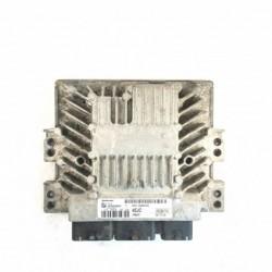 Calculateur Moteur FORD FIESTA Continental, 5WS40584C-T, 5WS40584C T, 5WS40584CT, 4EJC, J38AC