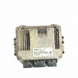 Calculateur Moteur FORD Bosch, 0 281 011 612, FoMoCo 5S61-12A650-AD, 0281011612, 5S6112A650 AD, 5S6112A650AD, 8TKD