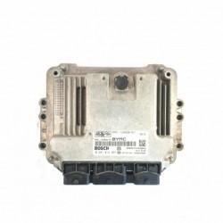 Calculateur Moteur FORD Bosch, 0 281 012 487, FoMoCo 5M51-12A650-UA, 0281012487, 5M5112A650 UA, 5M5112A650UA, 5TBA