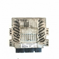 Calculateur Moteur FORD Continental, 5WS40592I-T, SID206