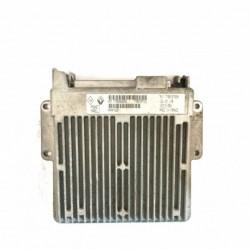 Calculateur Moteur RENAULT CLIO II 1.2 Magneti Marelli, HOM 7700868295, 7700107721, HOM7700868295