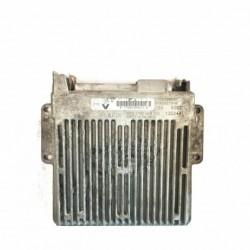 Calculateur Moteur RENAULT Sagem, HOM 7700868295, 7700105023, HOM7700868295