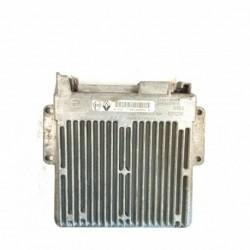 Calculateur Moteur RENAULT TWINGO Sagem, HOM 7700105560, PLF 7700108452, HOM7700105560, PLF7700108452