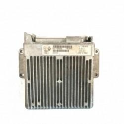 Calculateur Moteur RENAULT CLIO 1.2 Sagem, HOM 7700868295, 7700108442, HOM7700868295