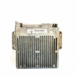 Calculateur Moteur RENAULT Sagem, HOM 7700868295, PLF 7700104483, HOM7700868295, PLF7700104483