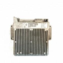Calculateur Moteur RENAULT CLIO 1.2 Magneti Marelli, HOM 7700868294, 7700111201, HOM7700868294