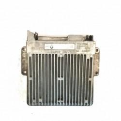 Calculateur Moteur RENAULT CLIO 1.2 Sagem, HOM 7700868295, 7700102990, HOM7700868295