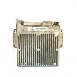 Calculateur Moteur RENAULT Sagem, HOM 7700867277, PLF 7700104482, HOM7700867277, PLF7700104482