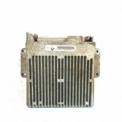 Calculateur Moteur RENAULT Sagem, HOM 7700868295, PLF 7700107694, HOM7700868295, PLF7700107694