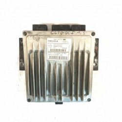 Calculateur Moteur MODUS  MICRA 1.5 DCI Delphi, R 0410B034 A, 8200513163, R0410B034A