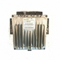 Calculateur Moteur RENAULT Delphi, R 0410B041 C, 8200911560, R0410B041C, 8200909666
