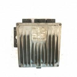 Calculateur Moteur RENAULT Delphi, R 0410C039 A, 8200212348, R0410C039A, HOM 8200222917